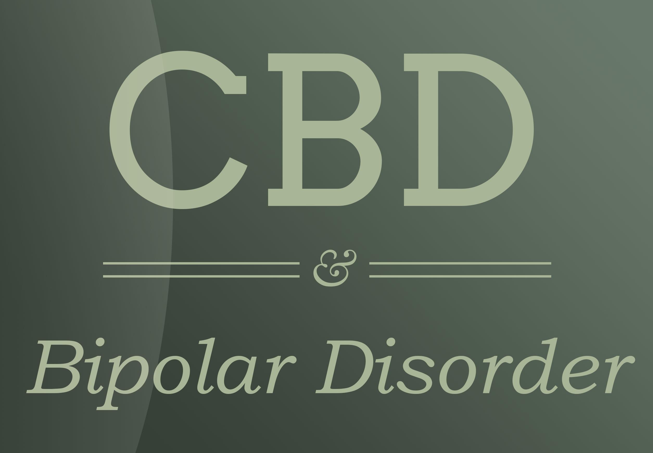 Bipolar disorder and cbd cannabidiol relief cbd central cbd relief bipolar disorder biocorpaavc Gallery