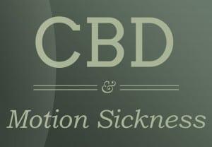 cbd-relief-Motion-Sickness