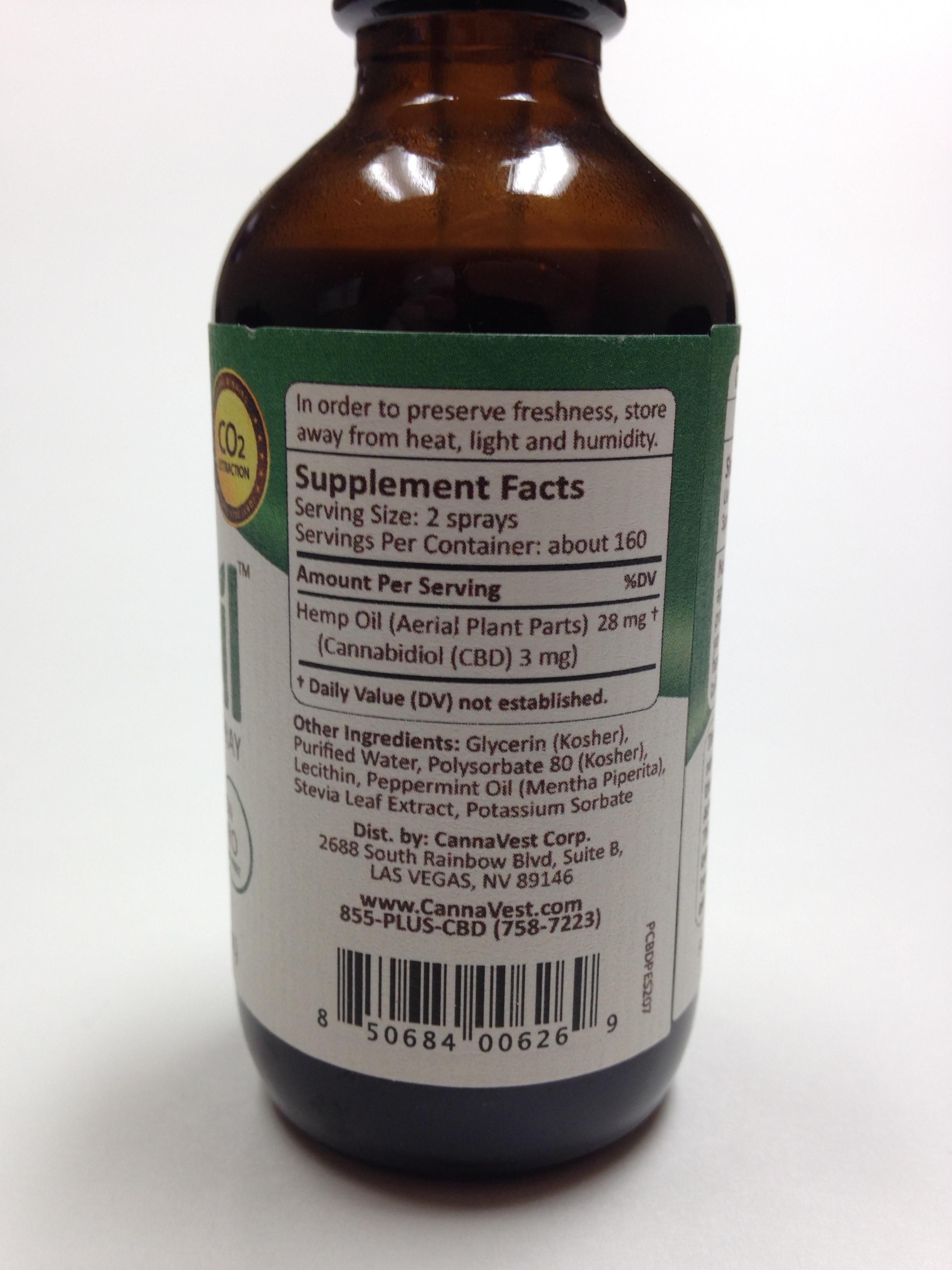 PlusCBD Oil CBD Oil Drops - High ...swansonvitamins.com·In stock