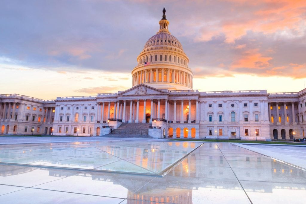How The New Farm Bill Is Accelerating Legalization
